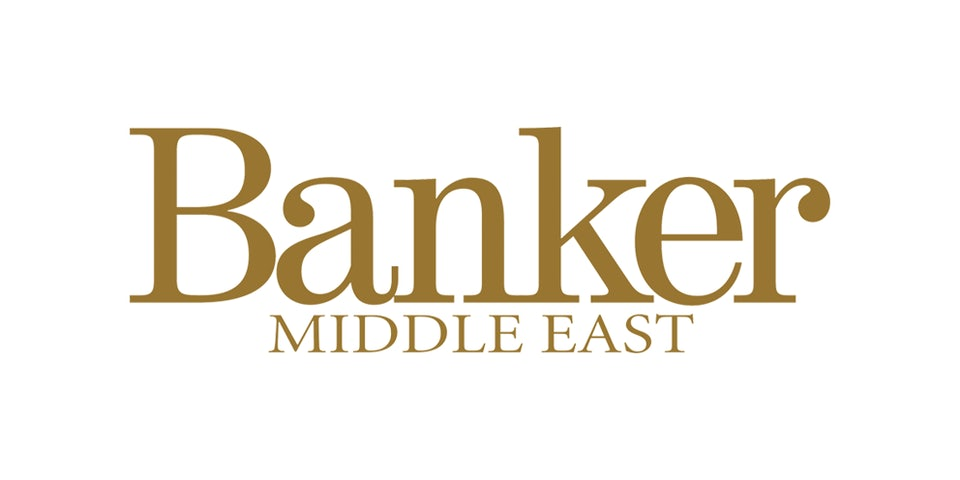 Award - Banker Middle East