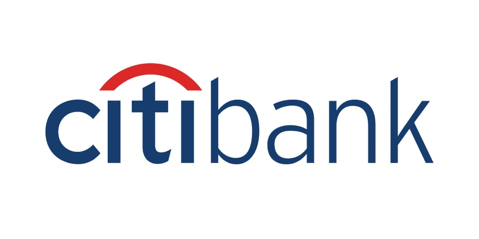 Award - Citi Bank