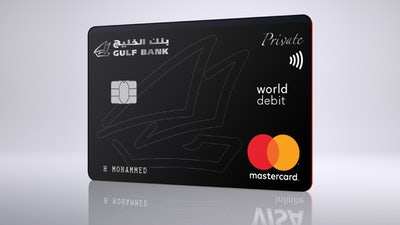 MasterCard World Debit