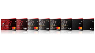 Easy Cash on Credit Cards