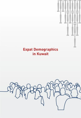 Expat Demographics in Kuwait