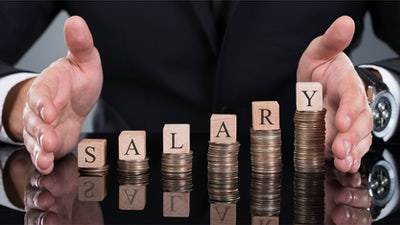 Expat Salary Package