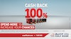 Gulf Bank Launches 100% Cashback Campaign
