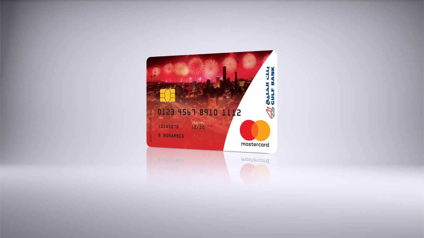 Nassour Debit Card