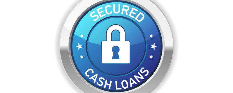 Secured Cash Loan